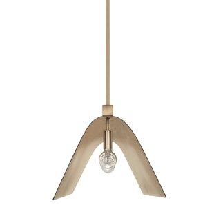 Wrought Studio Beauvais 8-Light Kitchen Island Pendant