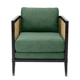 Lauriston Armchair by Eichholtz