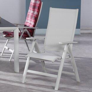 Ida Garden Chair By Kampen Living