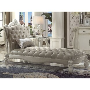 Inexpensive Maio Chaise Lounge by Astoria Grand Reviews (2019) & Buyer's Guide
