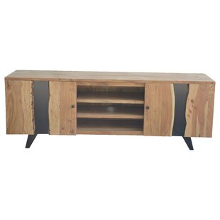 Bodine TV Stand for TVs up to 75