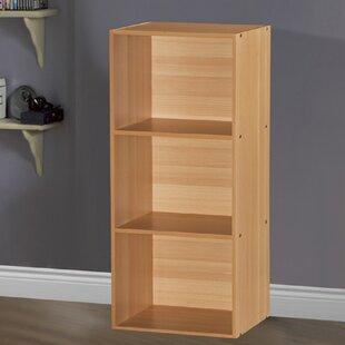 Clukey Standard Bookcase