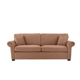 Boyster Sofa by Alcott Hill