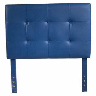 Great deal Sebastian Kid's Twin Panel Headboard by NOYA USA Reviews (2019) & Buyer's Guide