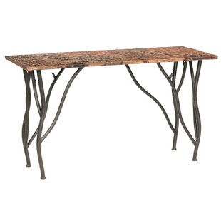 Loon Peak Royer Console Table