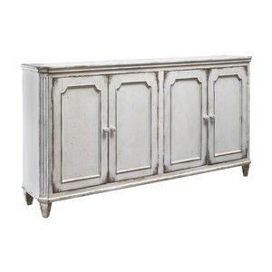 Astoria 4 Door Accent Cabinet