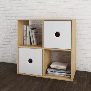 Shop For Ralston Cube Unit Bookcase ByMack & Milo