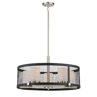 Ivy Bronx Didama 5-Light Pendant