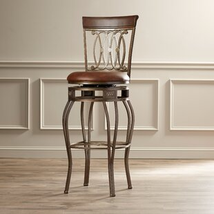 Copenhagen Atherton 32 Swivel Bar Stool