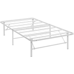 Horizon Steel Bed Frame by Modway Comparison