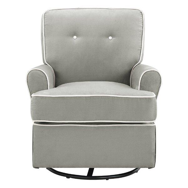 Baby Relax Tinsley Swivel Glider Amp Reviews Wayfair