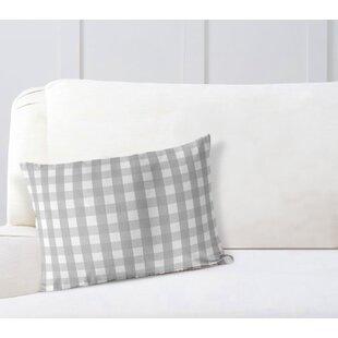 Harding Cotton Lumbar Pillow