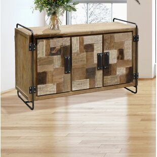 Andujar TV Stand For TVs Up To 75