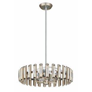 Corbett Lighting Arpeggio 6-Light Pendant