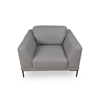 Joachim Armchair by Orren Ellis