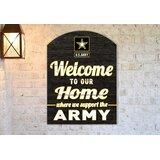 Military Army Decor Wayfair