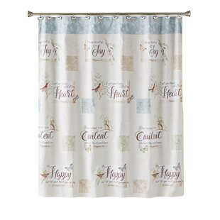 Dorado Single Shower Curtain by August Grove Best Choices