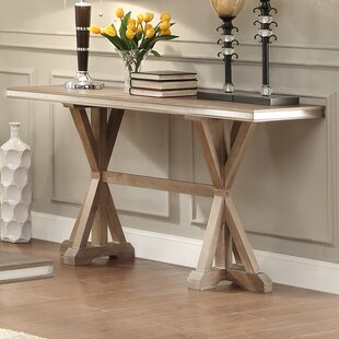Greyleigh Shoshoni Console Table