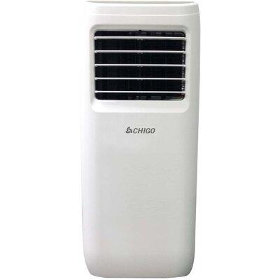 10000 BTU Portable Air Conditioner with Remote Chigo