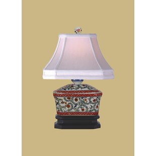 Shafer 15 Table Lamp