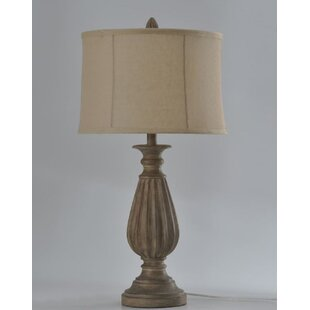Inexpensive Lower Classic 29 Table Lamp By Ophelia & Co.