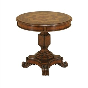 Positano End Table by Maitland-Smith