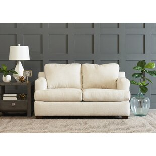 Femke Loveseat by Birch Lane™ Heritage 2019 Coupon
