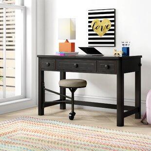 Leyla 48 W Writing Desk by Grovelane