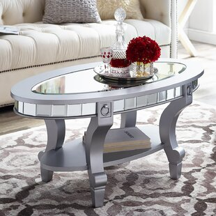 Bargain Raci Coffee Table House of Hampton