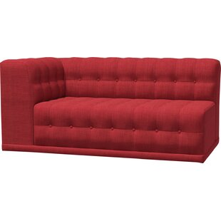 TrueModern Bump Bump Sectional