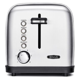 2 Slice Classics Toaster by Sensio Coupon