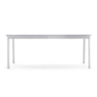 Breeze Glass Dining Table by Mindo USA, Inc.