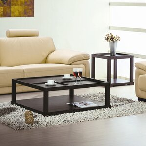 End Table by Hokku Designs