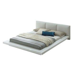 Gibbon Platform Bed