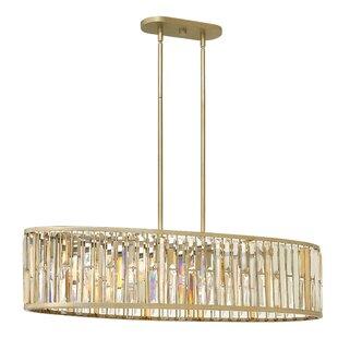 Hinkley Lighting Mereworth 6-Light Chandelier