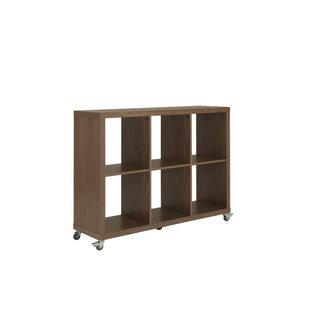 Latitude Run Alewife Cube Unit Bookcase