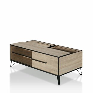 Win Coffee Table With Storage By Ebern Designs
