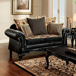 Dore Loveseat by Astoria Grand