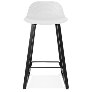 Crumley 67cm Bar Stool By Ebern Designs