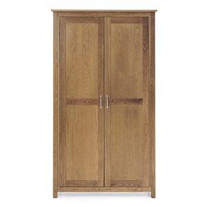 Garderobenschrank Amberly von Home Etc
