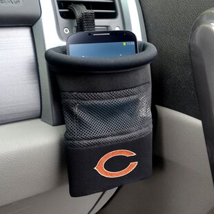NFL Car Caddy By FANMATS