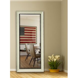 Reviews Extra Tall Floor Accent Mirror ByAugust Grove