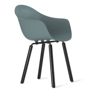 Dinjar Solid Wood Dining Chair