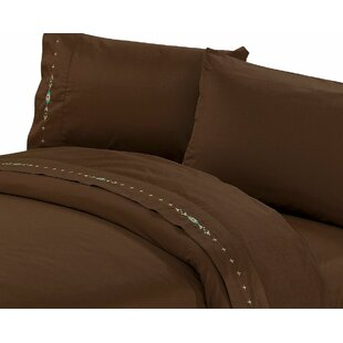 Balamos 350 Thread Count Solid Sheet Set
