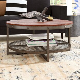 Trent Austin Design Celestine Coffee Table