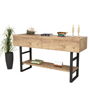Sikorsky Console Table By Borough Wharf