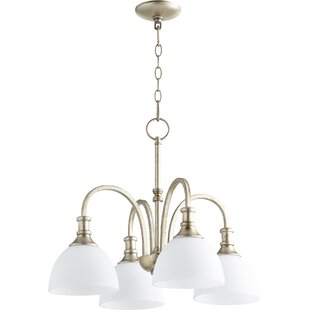 Charlton Home Falbo 4-Light Candle-Style ..