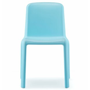 Coupon Snow Armless Junior Stacking Chair by Palmieri Reviews (2019) & Buyer's Guide