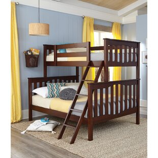 Look for Seneca Twin over Full Bunk Bed by Epoch Design Reviews (2019) & Buyer's Guide