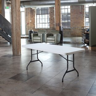 Look for 72 Rectangular Folding Table By Lifetime
